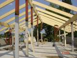 astria glulam project